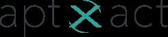 AptXact logo
