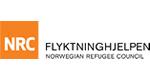 flyktinghjelpen logo