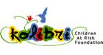 Children at risk foundation logo